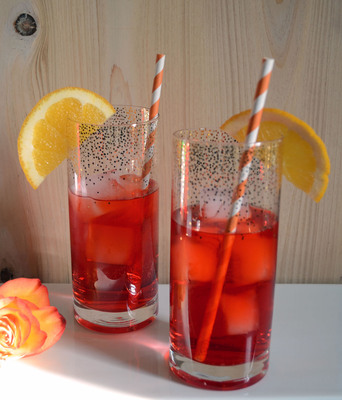 EPIC Vodka invites you to create an EPIC Crush for your Valentine.  (PRNewsFoto/EPIC Vodka)