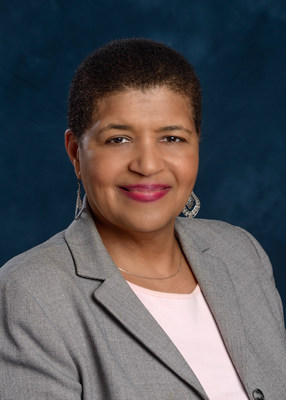 Bobbye Sweat, Diversity and Inclusion Manager for Mercedes-Benz Financial Services.