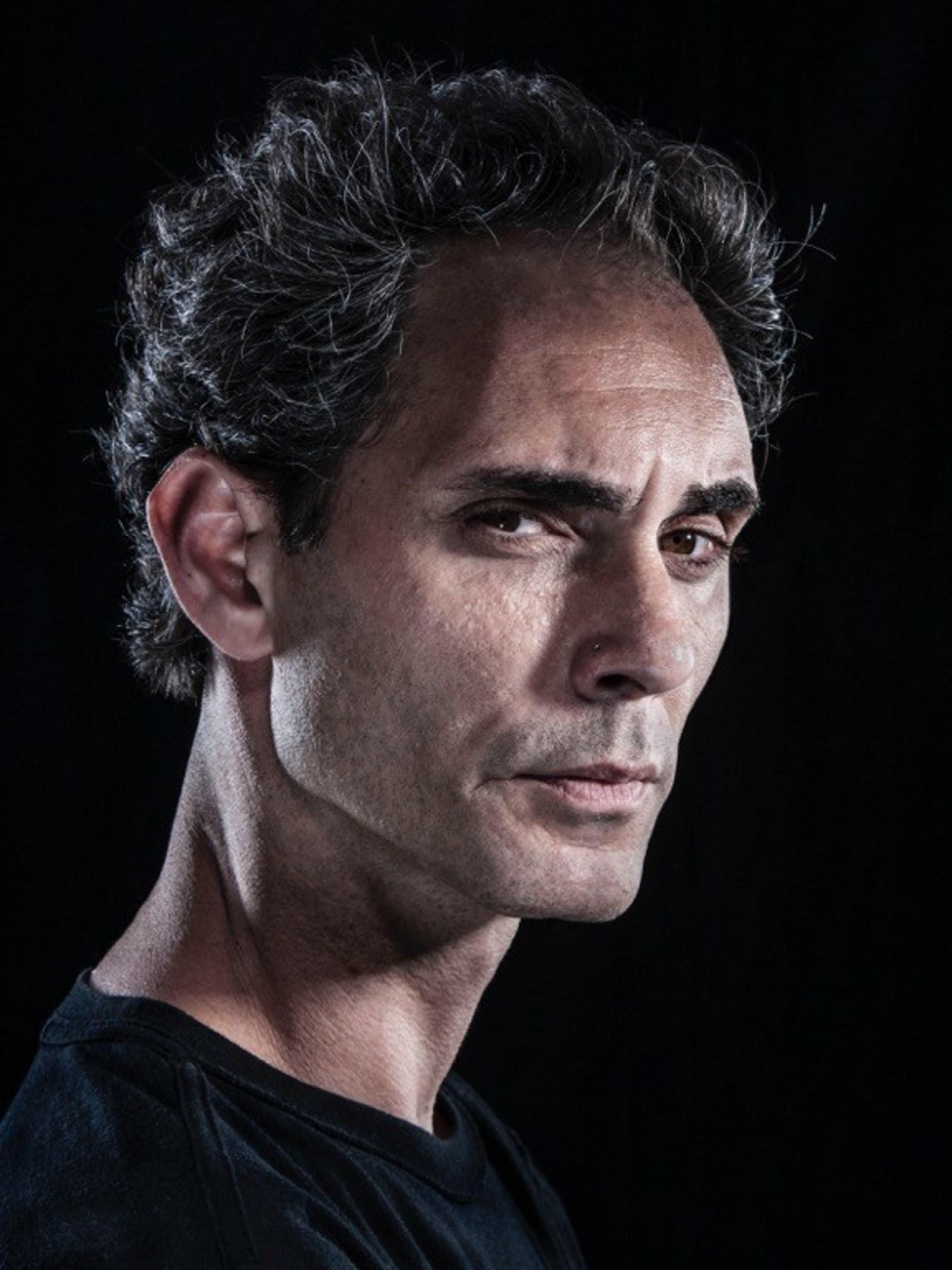 Tony Arcabascio