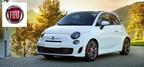 Palmen Fiat of Kenosha, Wis., details the new Fiat maintenance warranty program for interested car shoppers. (PRNewsFoto/Palmen Fiat)