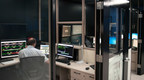 Florida East Coast Railway opens new train dispatch center, maximizing train efficiency and safety.