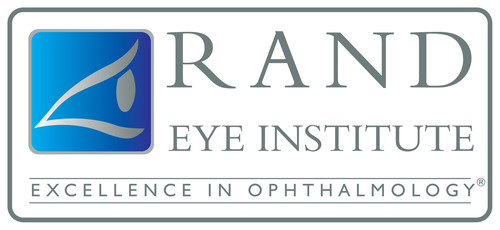 Rand Eye Institute-30 Year Tradition of Excellence in Ophthalmology. (PRNewsFoto/Rand Eye Institute) ...