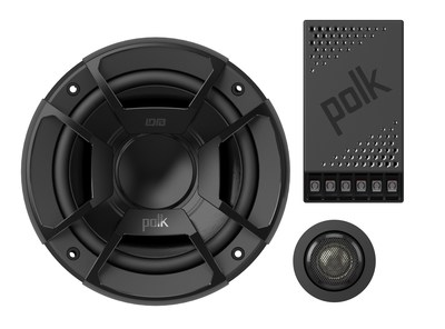 Polk Audio Unveils Next-Gen Car Audio at CES 2016