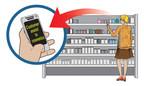 Smart Sense Dwell notifies staff of browsing shoppers.