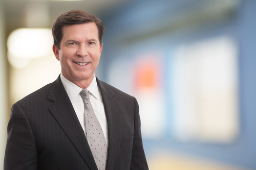 L. Craig Dowdy named senior vice president, external affairs, corporate communications and marketing for The ...