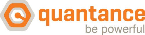 Quantance Logo.  (PRNewsFoto/Quantance Inc.)