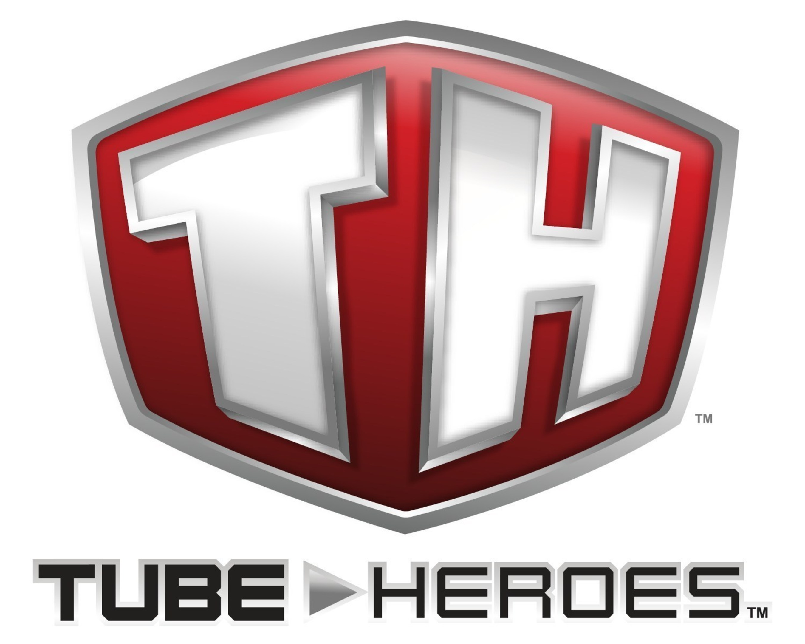 Real is the new cool this holiday season with Tube Heroes toys