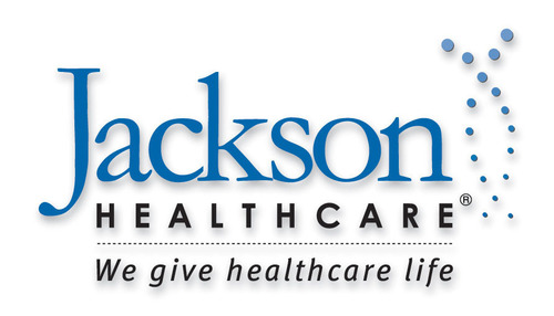 Jackson Healthcare is the creator and sponsor of the Hospital Charitable Services Awards.  (PRNewsFoto/Jackson Healthcare)