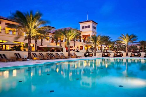 Luxe-resort op Curaçao nu onder nieuwe naam Santa Barbara Beach & Golf Resort, Curaçao; Hyatt niet