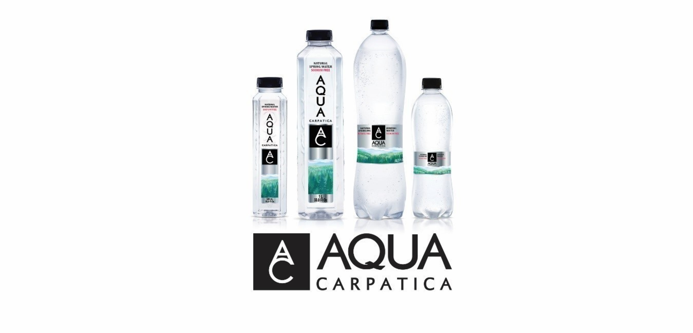 AQUA Carpatica Launches Nitrate-Free Waters at Whole Foods Market Stores