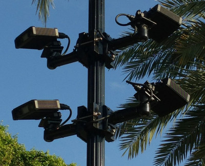 Vigilant Solutions License Plate Cameras (PRNewsFoto/Vigilant Solutions)