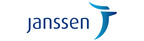 Janssen Pharmaceuticals, Inc. logo.  (PRNewsFoto/Janssen Pharmaceuticals, Inc.)