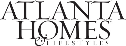 Atlanta Homes & Lifestyles logo.  (PRNewsFoto/Network Communications, Inc.)