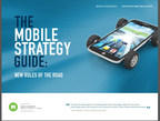 The Mobile Strategy Guide: New Rules of the Road (PRNewsFoto/Modus Associates)