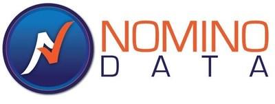 NominoData logo
