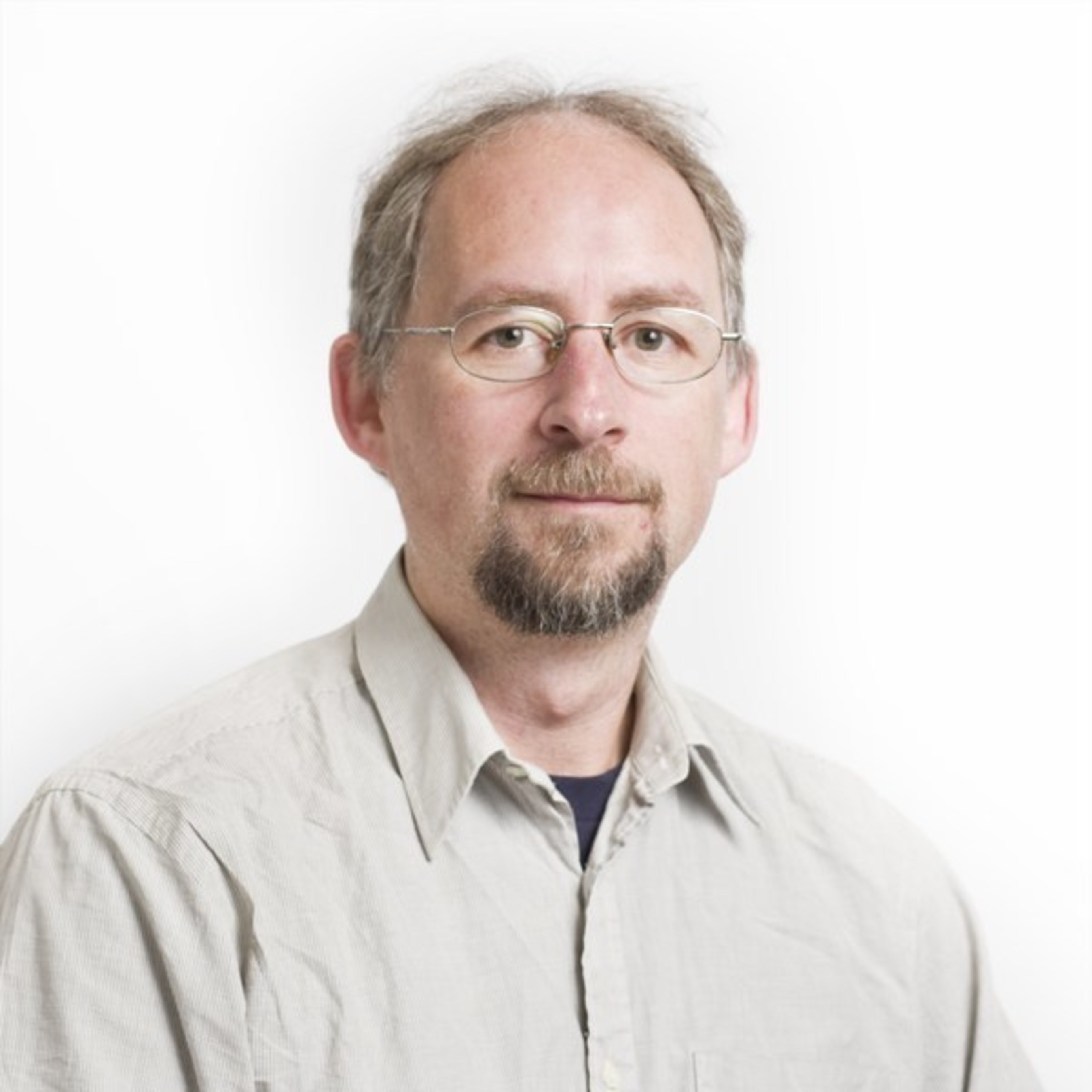 Dr. Adam Back, CEO, Blockstream