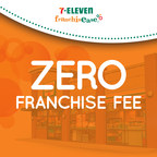 7-Eleven, Inc. is eliminating the franchise fee for more than 200 select stores in the U.S. through June 30, 2015.