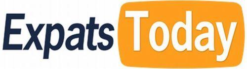 ExpatsToday Logo (PRNewsFoto/ExpatsToday)