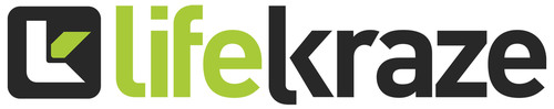 LifeKraze Changes the Game with New iPhone App and the Launch of Mission: Inspire, Supported by