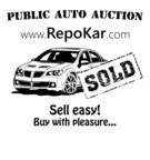 Online used car auction: buy cars with confidence from public auto auction near you (PRNewsFoto/Repokar)