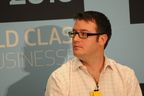 Jon Mitchell New Chief Revenue Officer at Znaptag (PRNewsFoto/Znaptag)
