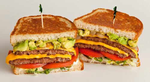 The Habit Burger Grill Reveals 'Off-Menu' Items