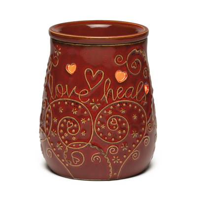 Love Heals Charitable Cause Warmer