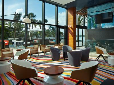 Waterstone Resort & Marina (PRNewsFoto/AWH Partners, LLC)