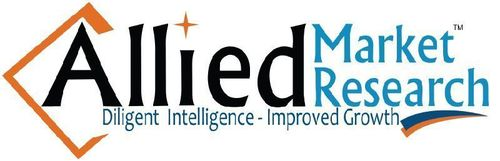 Allied Market Research Logo (PRNewsFoto/ALLIED MARKET RESEARCH)