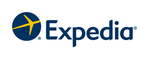 Expedia.com Logo. (PRNewsFoto/Expedia, Inc.; US Airways) (PRNewsFoto/)