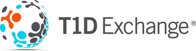 T1D Exchange Logo.  (PRNewsFoto/Sanofi)