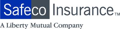 Safeco Insurance logo (PRNewsFoto/Safeco Insurance)