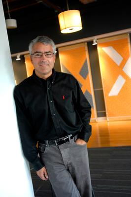Former ExactTarget CFO Steve Collins Joins SAVO Board of Directors (PRNewsFoto/SAVO Group)