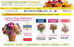 FlowerDeliveryExpress.com is Rated Best Florist