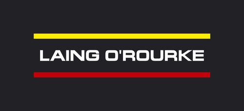 Logo (PRNewsFoto/Laing O'Rourke)