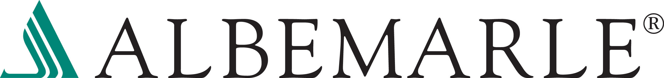 Albemarle Corp. Logo