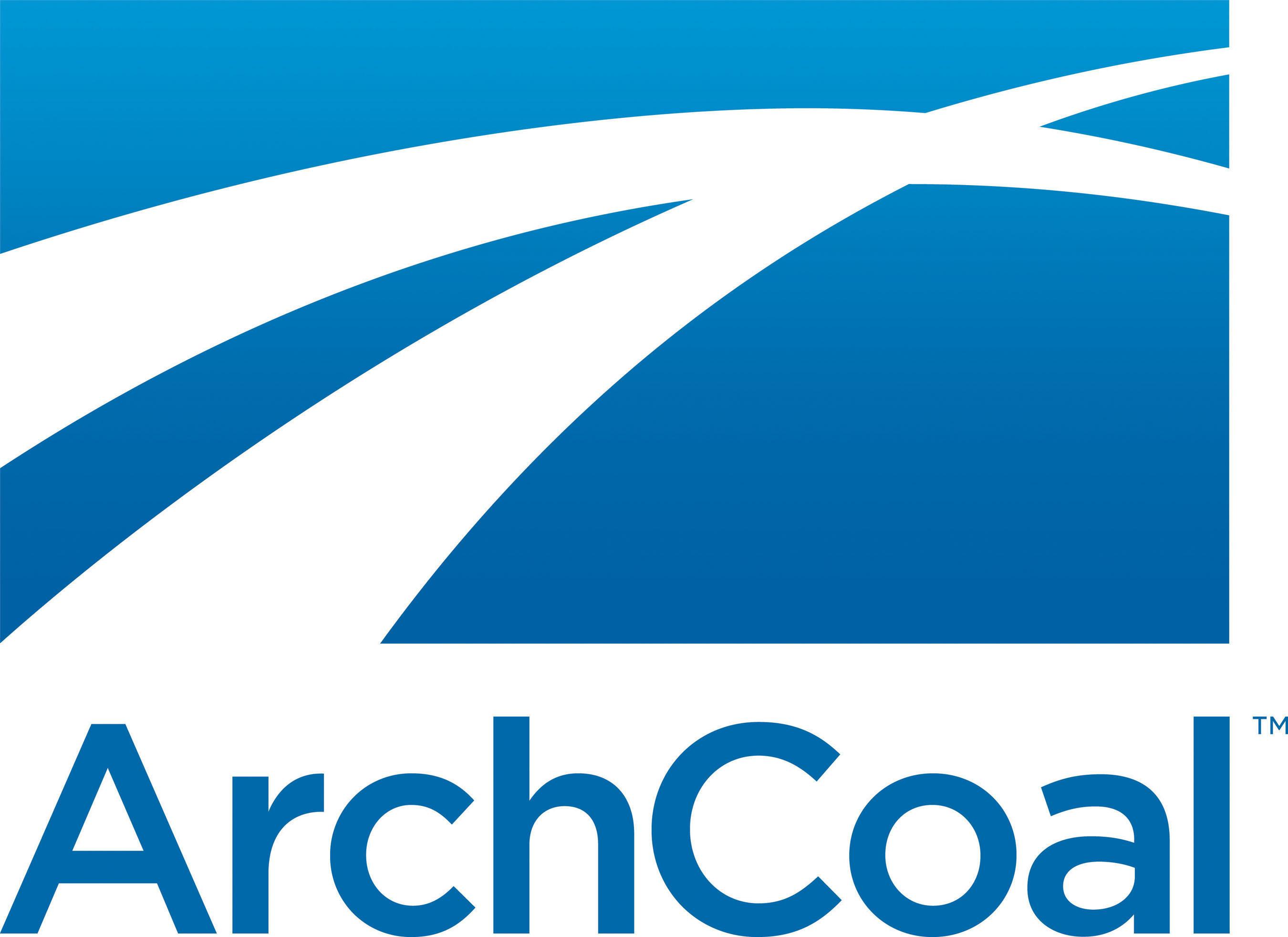 Arch Coal, Inc. logo.