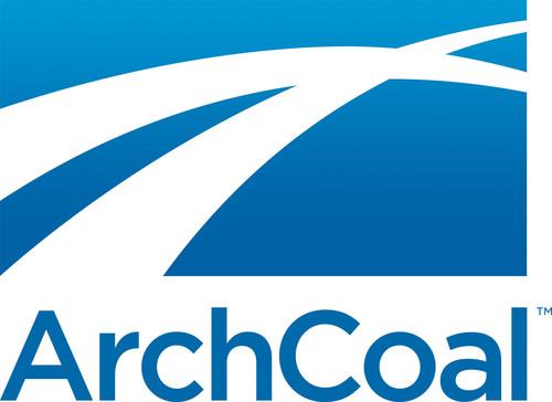 Arch Coal, Inc. logo. (PRNewsFoto/Arch Coal, Inc.) (PRNewsFoto/)