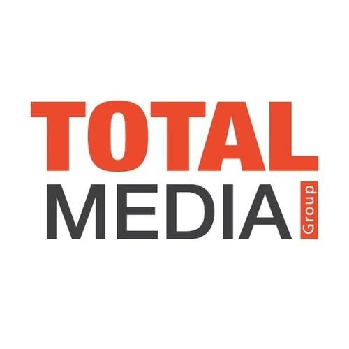 Total Media Logo (PRNewsFoto/Total Media) (PRNewsFoto/Total Media)