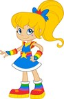 Relaunch of Iconic Media Franchise Rainbow Brite Exclusively on Feeln