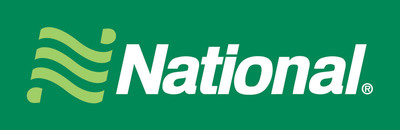 National Car Rental Logo.  (PRNewsFoto/Enterprise Holdings)