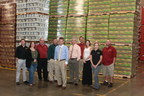 2014 Craft Beer Distributor of the Year: J. J. Taylor Distributing Florida, Inc. of Tampa, Florida (PRNewsFoto/National Beer Wholesalers)