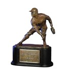 Mississippi baseball fans will get to help determine who will be the winner of the 2015 C Spire Ferriss Trophy, which annually honors the Magnolia State's top college baseball player.  For only the second time in the award's history, fan voting will count for 10 percent of the award total.