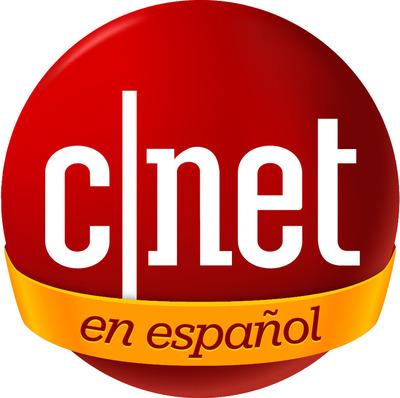 CNET en ESPANOL logo.  (PRNewsFoto/CNET)