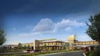 Rivers Casino Des Plaines opens July 2011.  (PRNewsFoto/Rivers Casino)