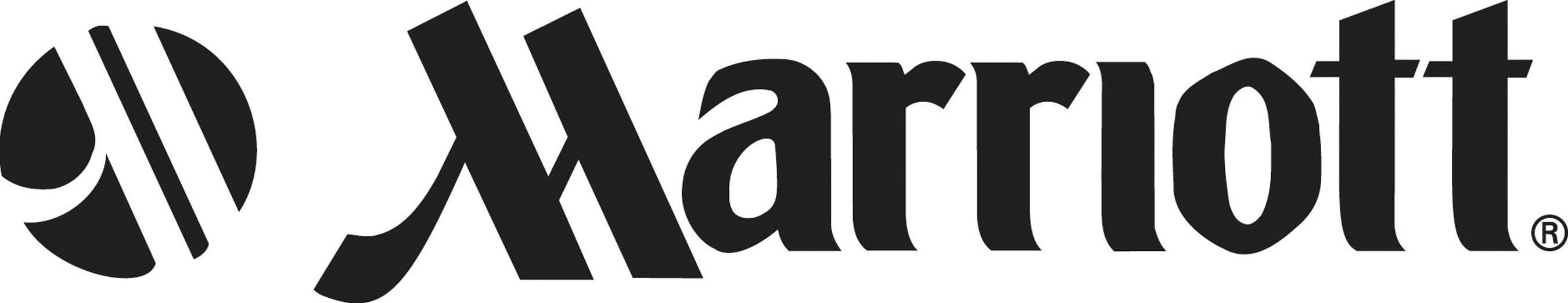 Marriott International, Inc. logo.