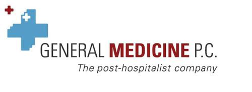 General Medicine, P.C. (PRNewsFoto/General Medicine, P.C.) (PRNewsFoto/GENERAL MEDICINE_ P_C_)