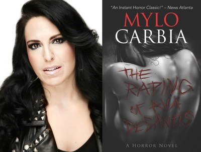 Hollywood Screenwriter Now Bestselling Author, Mylo Carbia