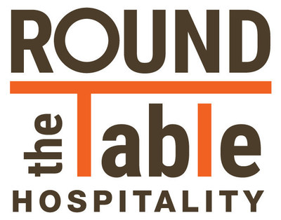 Round the Table Hospitality logo