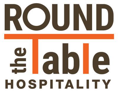 Round the Table Hospitality logo